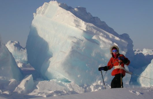 North Pole Ski Expedition