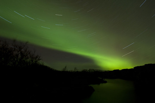 small aurora