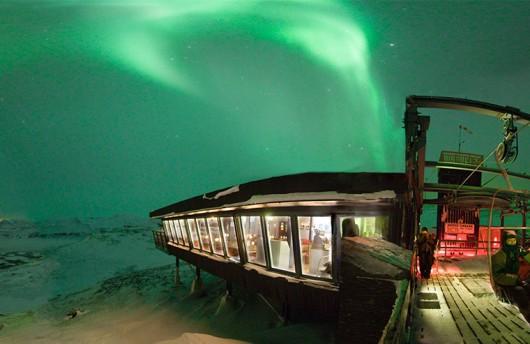 Aurora-Sky-Station_photo-Peter-Rosen_LapplandMedia