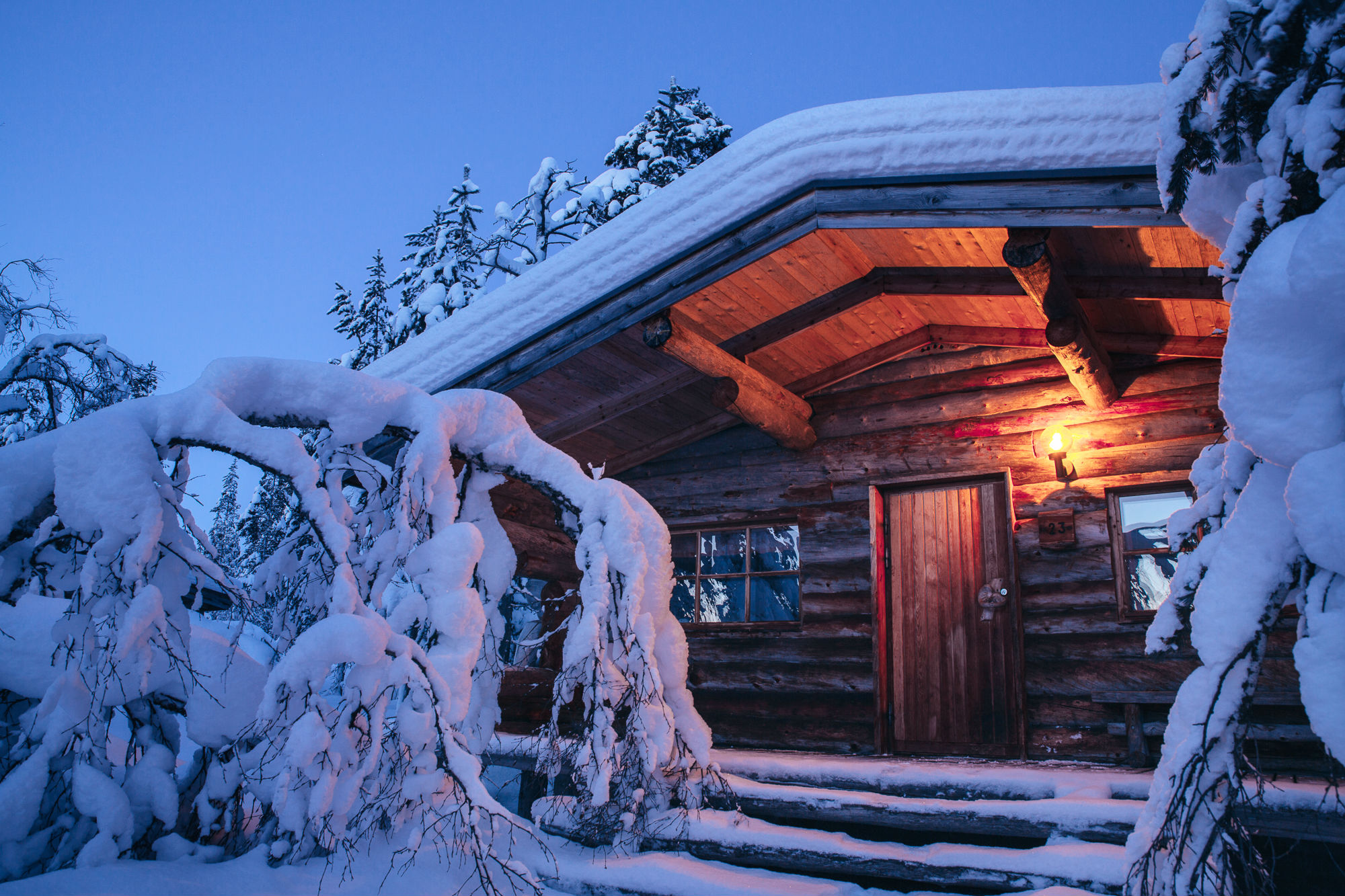 Kakslauttanen Arctic Resort - Home | Facebook