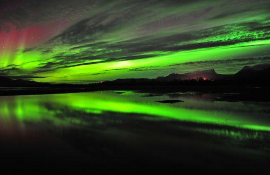 Norway Northern Lights