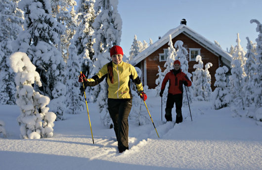 Lapland Package