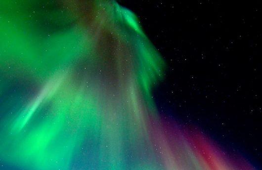 magical aurora