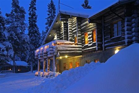 pine bay lodge cabins