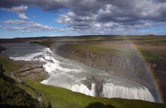 gullfoss-golden-circle iceland