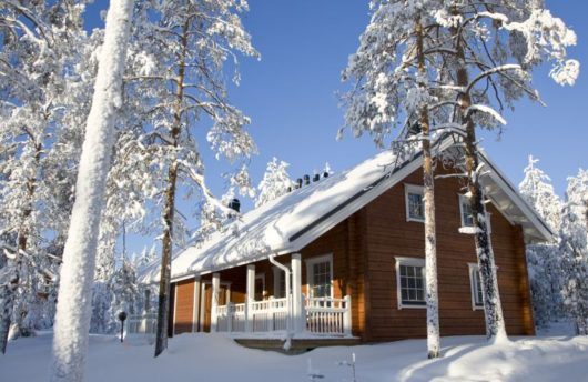 Lapland Winter Break