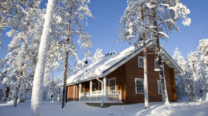 Lapland Winter Break