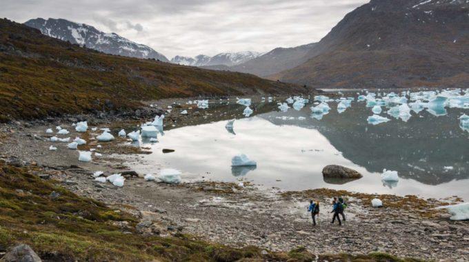 Greenland Tour