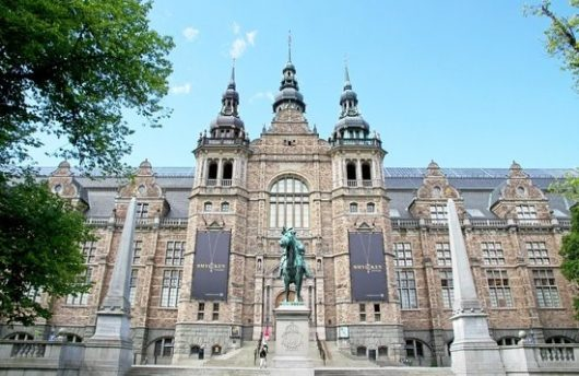 Stockholm City and Tree Hotel Stay