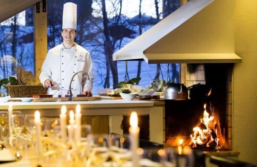 Chef Sweden
