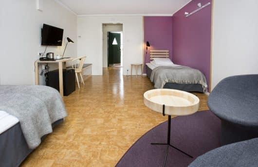 Hotel Room Kiruna