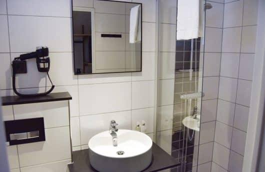 Bathroom Spa Hotel
