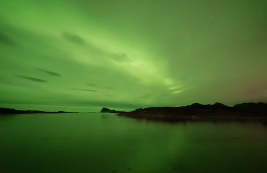 see northern lights norway