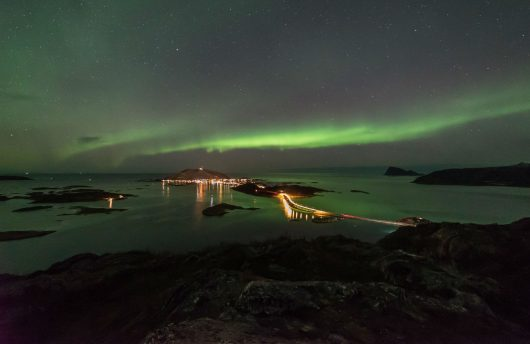 northern lights holidays norway