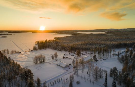 Apukka Resort with Arctic Direct