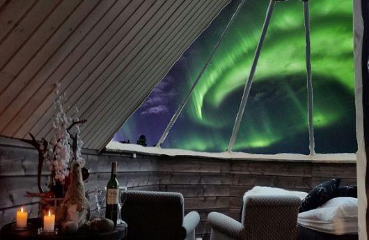 Aurora Cabin Kota