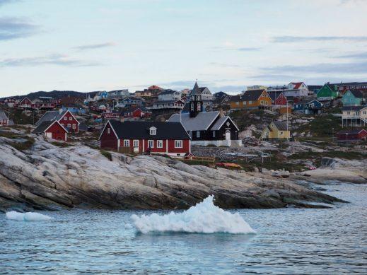 Greenland Trip