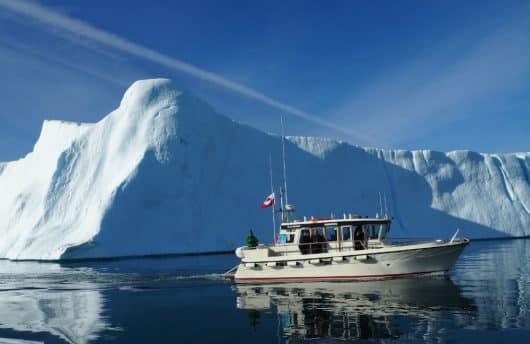 Greenland Holiday